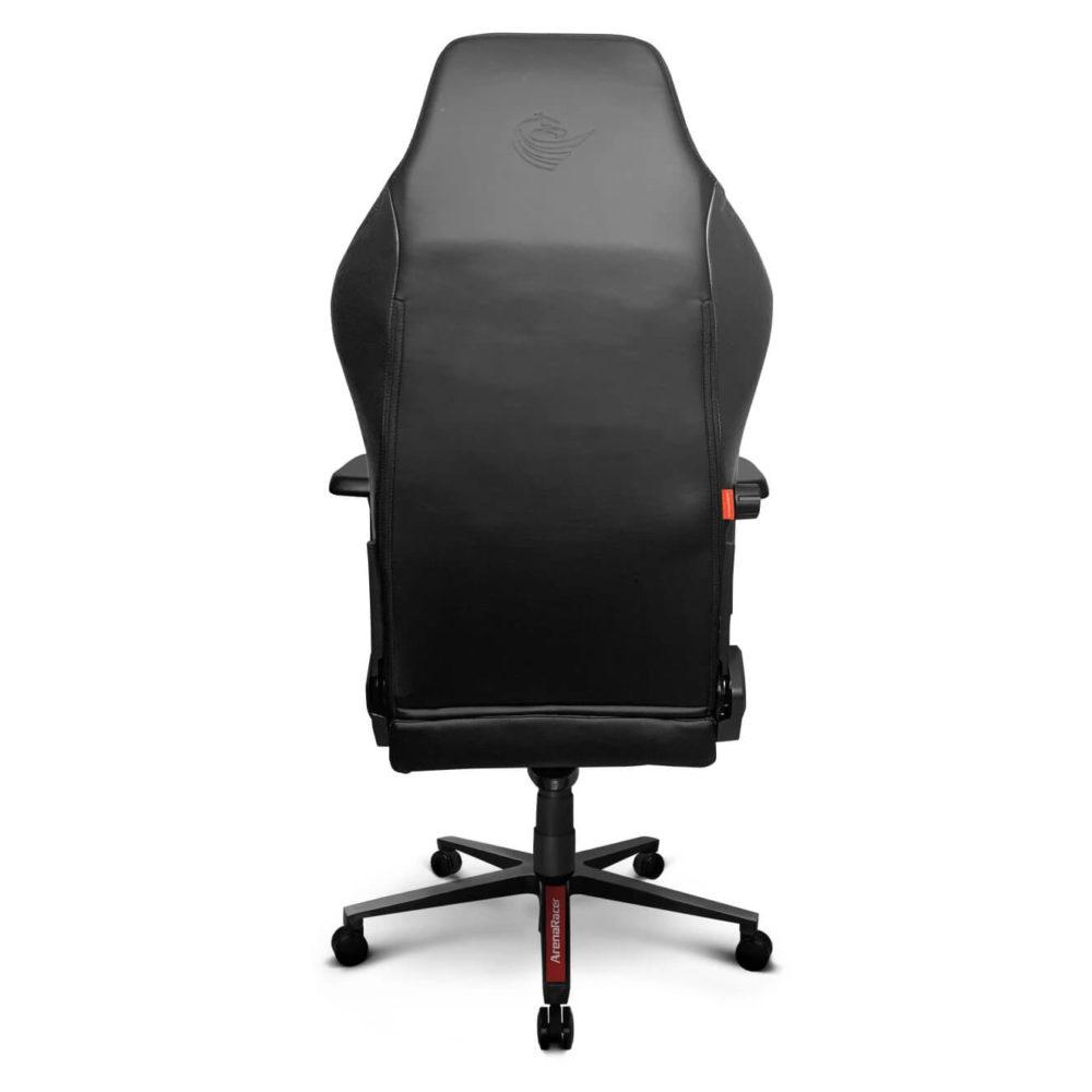 ArenaRacer Premiere Gamer Szék - Fekete
