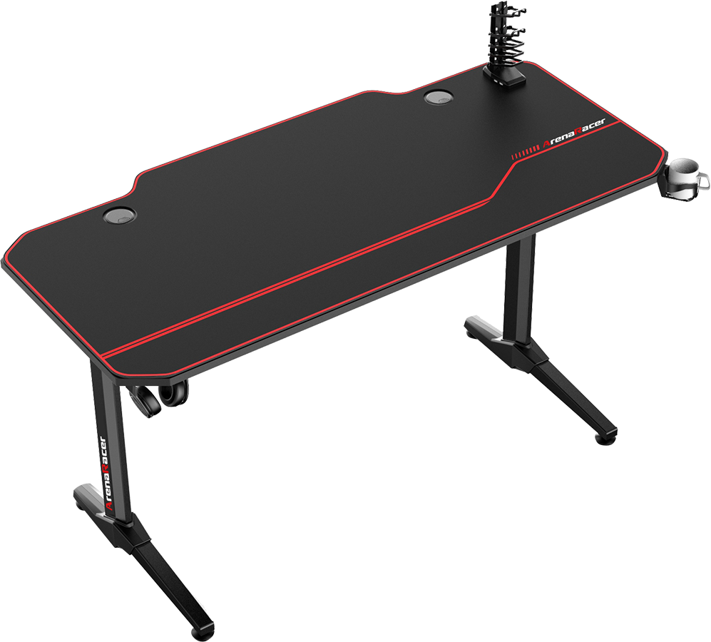 ArenaRacer Gaming Table gamer asztal